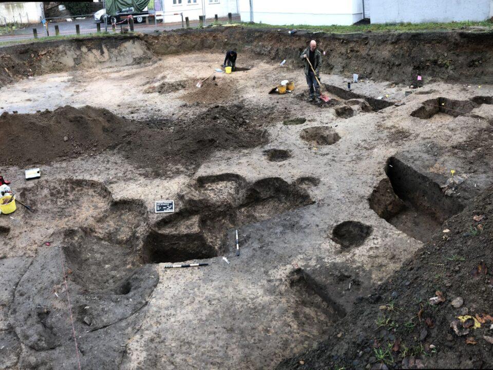 Foto: Melisch Archäologie